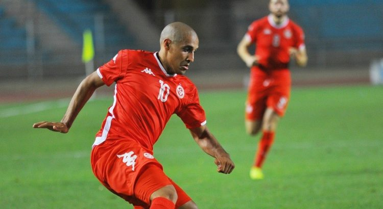2019 Africa Cup of Nations: Tunisia beat World Cup runners-up Croatia in pre-AFCON friendly