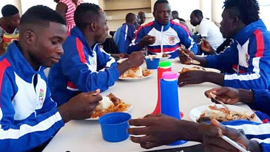 Togolese side Kotoko FC set for partnership talks with