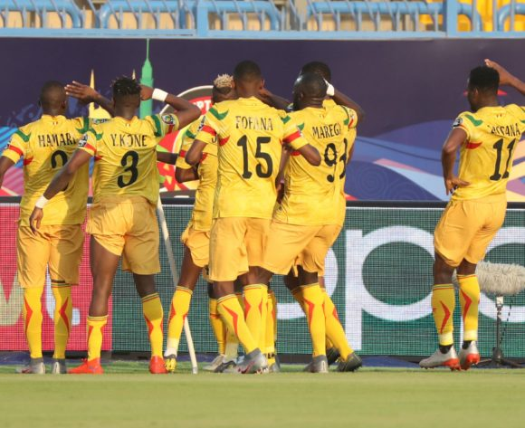 VIDEO: Tunisia 1-1 Mali- 2019 Africa Cup of Nations highlights