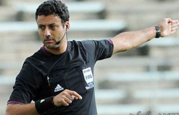 2019 Africa Cup of Nations: Tunisian referee Essrayri named for Ghana's clash with Benin