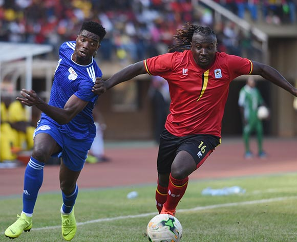 2019 AFCON Preview: Cranes, Leopards eye perfect start in Cairo in Group A