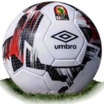 2019 Africa Cup of Nations: Black Stars get to train with official Umbro tournament ball