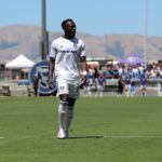 VIDEO: Birthday boy Francis Atuahene scores on MLS debut to earn point for FC Dallas