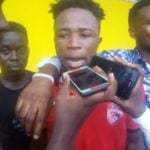 Special Competition: Karela United hero Diawisie Taylor credits teammates for AshGold win