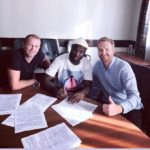 EXCLUSIVE: Free agent Muniru Sulley signs for newly-promoted Russian Premier League side FC Tambov