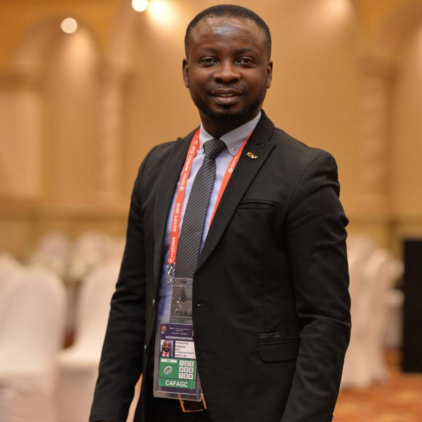 2019 Africa Cup of Nations: AshGold CEO Fred Acheampong gets Assistant General Coordinator job for Group C venue