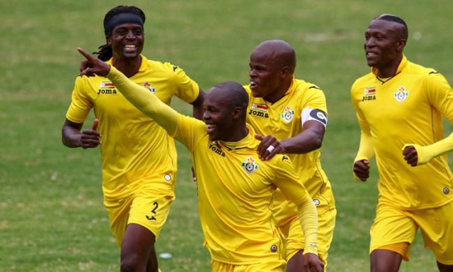 2019 Africa Cup of Nations: Zimbabwe threaten to boycott DR Congo clash over unpaid bonuses