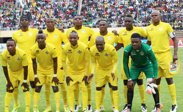 2019 Africa Cup of Nations: Profile- Zimbabwe national football team