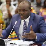 Ghana's Sports Minister Isaac Asiamah set to disclose AFCON budget on Tuesday