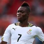 Video: Ghana winger Christian Atsu exposes secrets of Black Stars ahead of AFCON opener