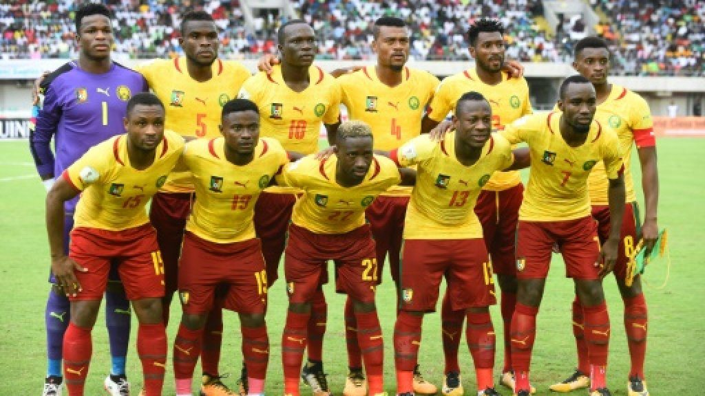 2019 Africa Cup of Nations: Holders Cameroon win friendly, Ghana lose to Namibia