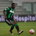 Alfred Duncan to leave Sassuolo in January