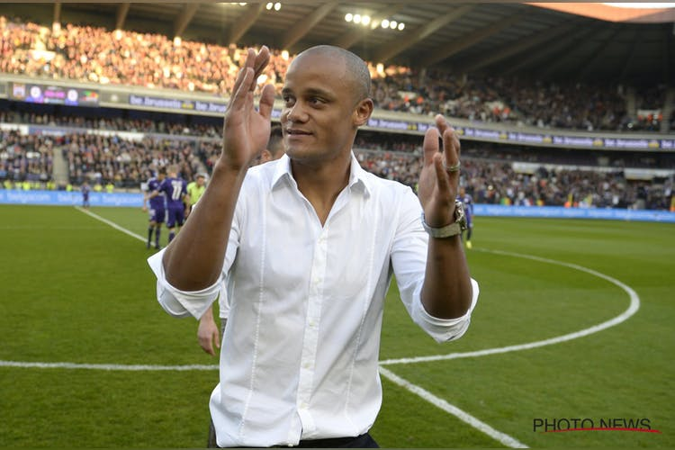 Vincent Kompany calls for more diversity among football institutions to tackle racism