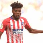 Thomas Partey — I feel settled at Atletico Madrid
