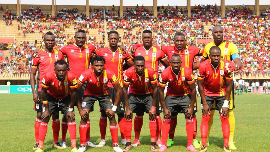 2019 Africa Cup of Nations: Profile- Uganda national football team