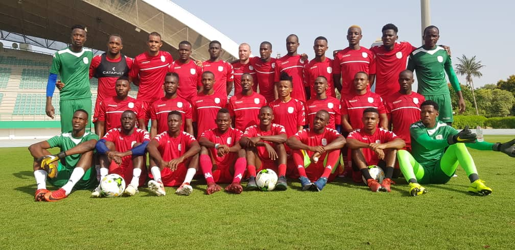 2019 Africa Cup of Nations: Ghana to face Namibia on Sunday in pre-tournament friendly