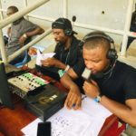 GBC's commentator Willie-Graham to run commentary in Ghana-Benin game at AFCON