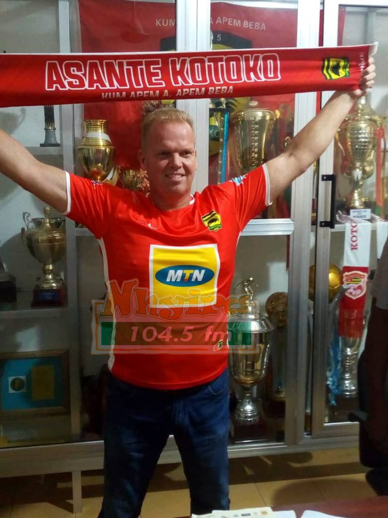 I don't need  Richard Doji at Kotoko- Zachariassen