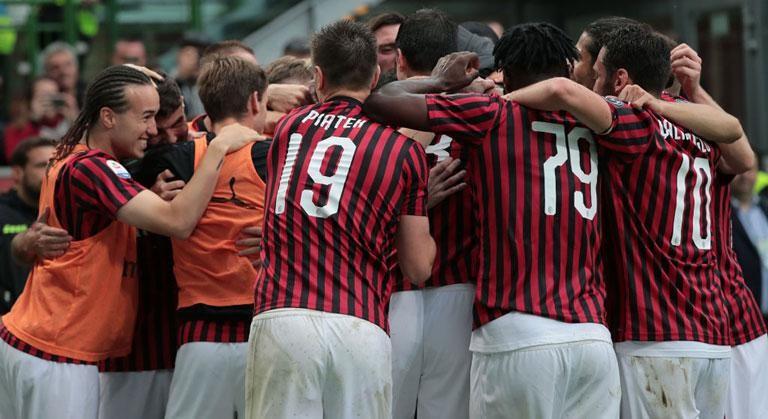 MILAN: JULY, PRE-SEASON AND ICC