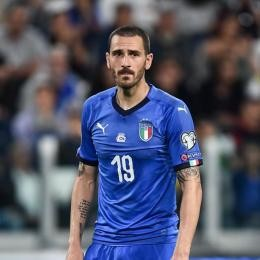 TMW - Man. City inquiring Leonardo BONUCCI