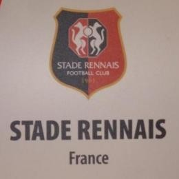 OFFICIAL - Stade Rennais sign BOEY on first pro deal