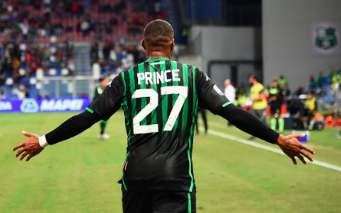 Sassuolo expect Barcelona to activate Boateng's purchase option