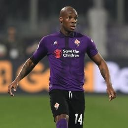 FIORENTINA offer Turkish club Bryan DABO