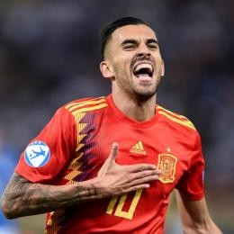 REAL MADRID - Both Sevilla sides keen on Dani CEBALLOS