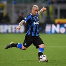 INTER MILAN - Radja NAINGGOLAN up for grabs. No offer so far