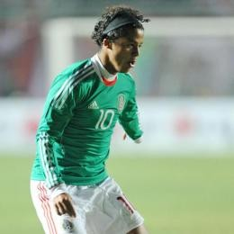 CLUB AMERICA planning to bring Giovani DOS SANTOS back