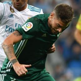 OFFICIAL - Real Betis sign Javi GARCIA on deal extension