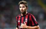 Crystal Palace and Aston Villa chase AC Milan forward