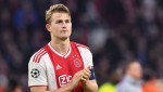 Matthijs de Ligt 'Ready' to Join Juventus After Positive Phone Call With Maurizio Sarri