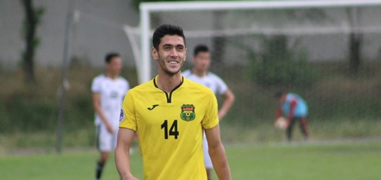 Central Asian domestic wrap: Alay out but not down, Kokand light up League Cup