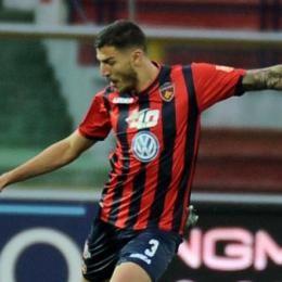 OFFICIAL - Parma sign Kastriot DERMAKU