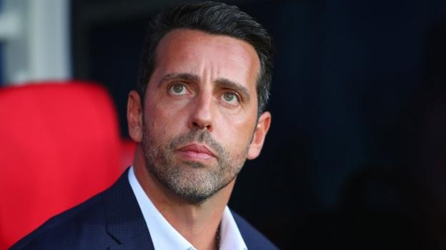 Edu: Arsenal appoint former player as technical director