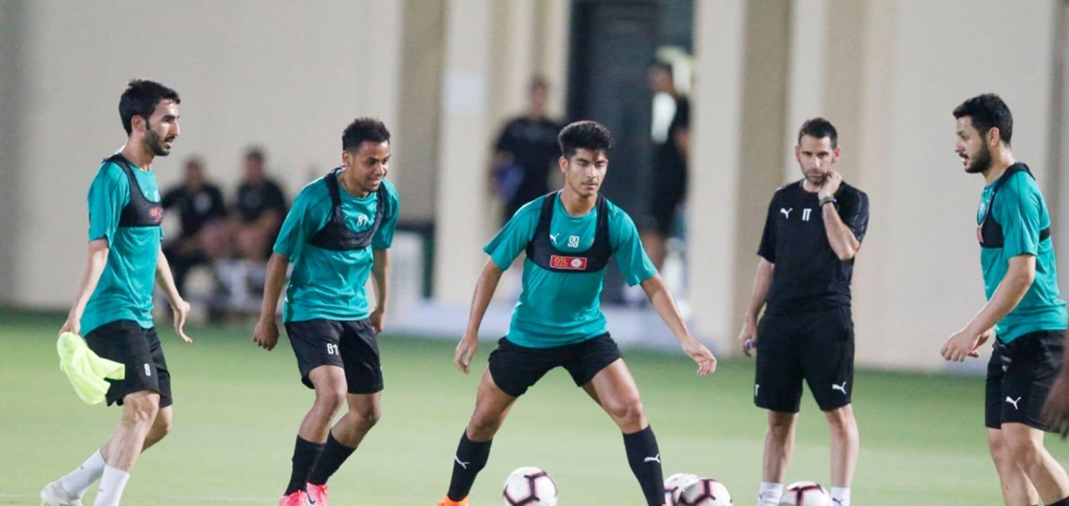 Al Sadd, Al Duhail shift gears as showdown nears