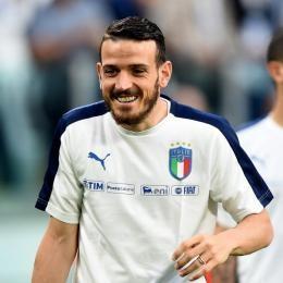 SEVILLA FC chief exec Monchi wants FLORENZI in