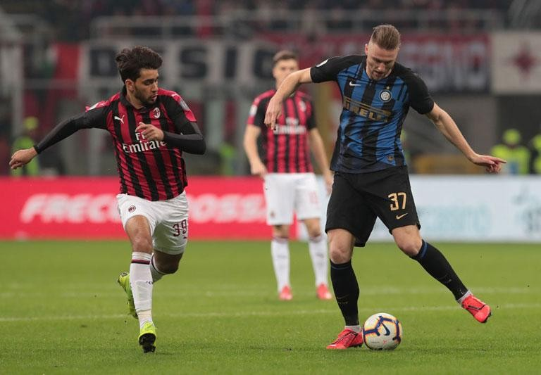 "INTER, SKRINIAR: ""WE'RE WORKING AT OUR BEST TO ACHIEVE GREAT RESULTS"""
