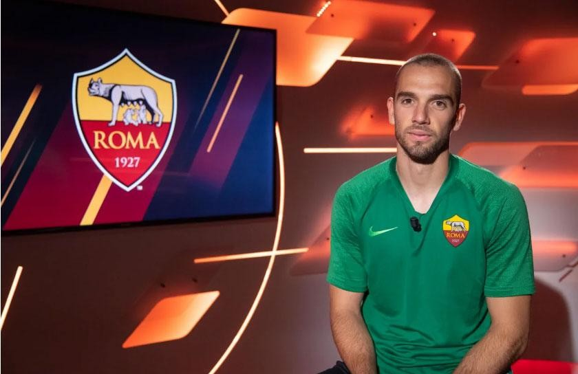 "PAU LOPEZ: ""I'M READY FOR THIS CHALLENGE"""