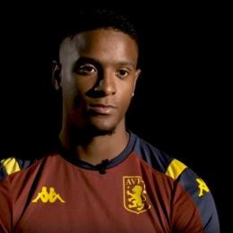 OFFICIAL - Aston Villa sign Ezri KONSA from Brentford