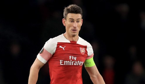 Koscielny refuses to travel