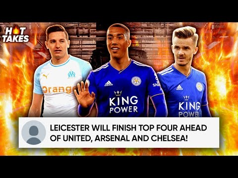 Why Leicester City Are The Premier League Team To WATCH Next Season! | #HotTakes