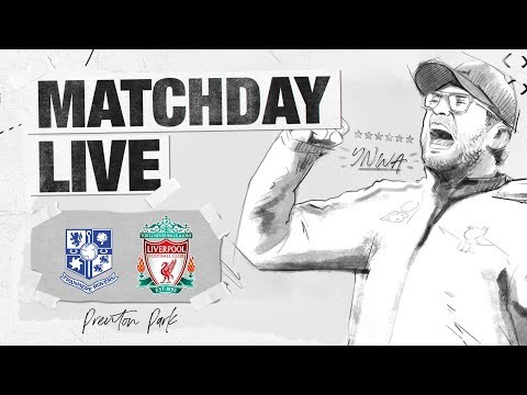 Matchday Live: Tranmere Rovers v Liverpool | Build-up to the LFC's first pre-season friendly