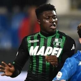 TORINO not giving up on Alfred DUNCAN
