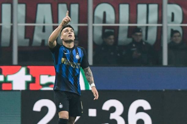 Agent states Barcelona want Inter starlet