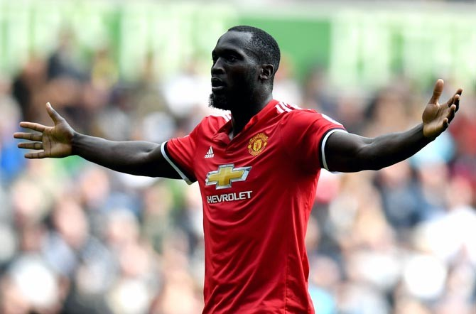 Inter confirm Lukaku talks