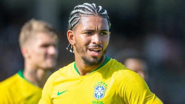 Douglas Luiz agrees Aston Villa move and Bjorn Engels also a target