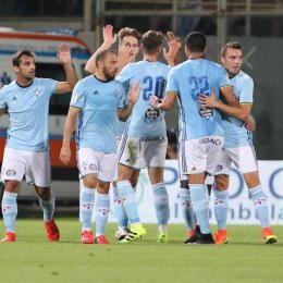 OFFICIAL - Celta Vigo sign AIDOO from Genk