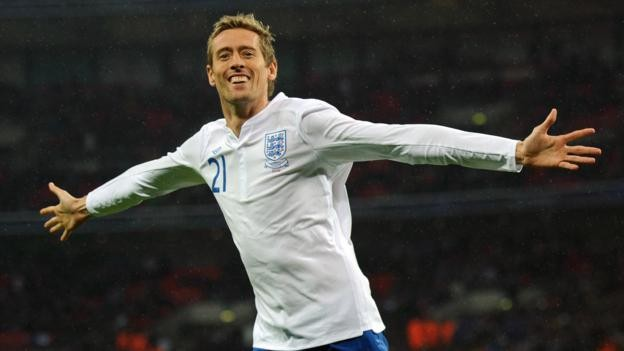 Peter Crouch retires: Ex-England, Liverpool, Tottenham & Burnley striker ends playing career